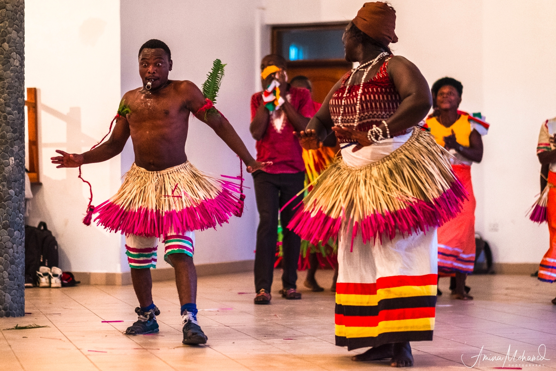 Ruboni Tribe