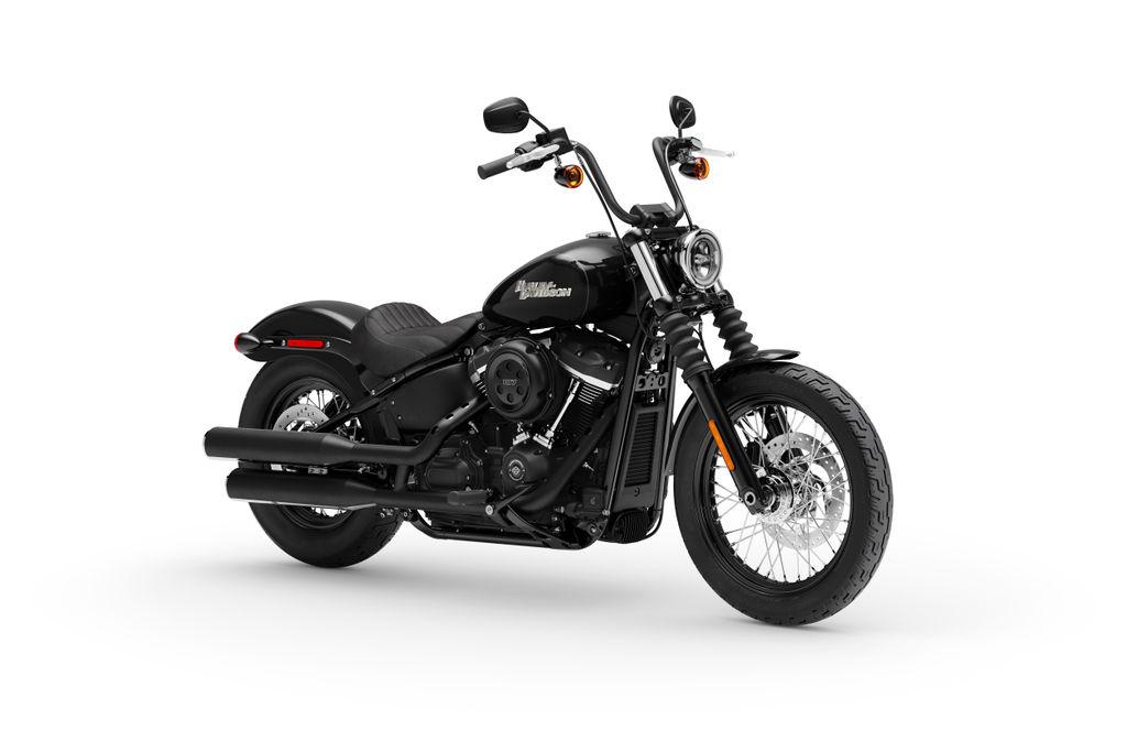 Image Courtesy: Harley-Davidson