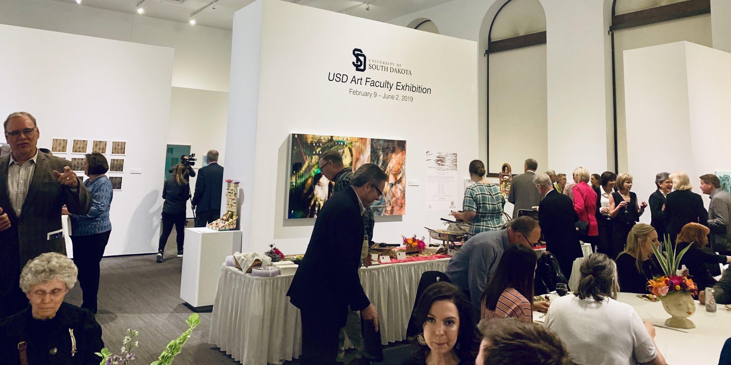 April 26th Emily's Hope Art Show & Auction