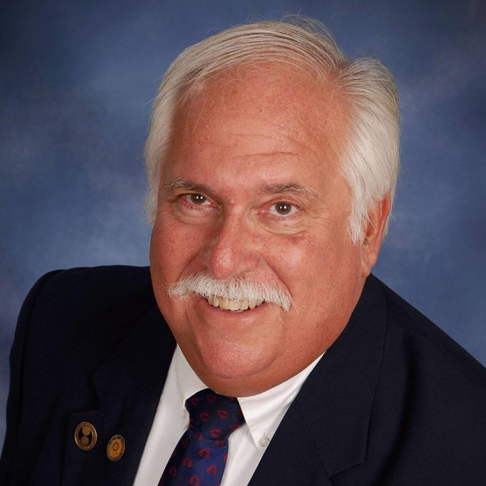 PDG Phil Lustig - Treasurer    Boca Raton Sunset, Florida, District 6930