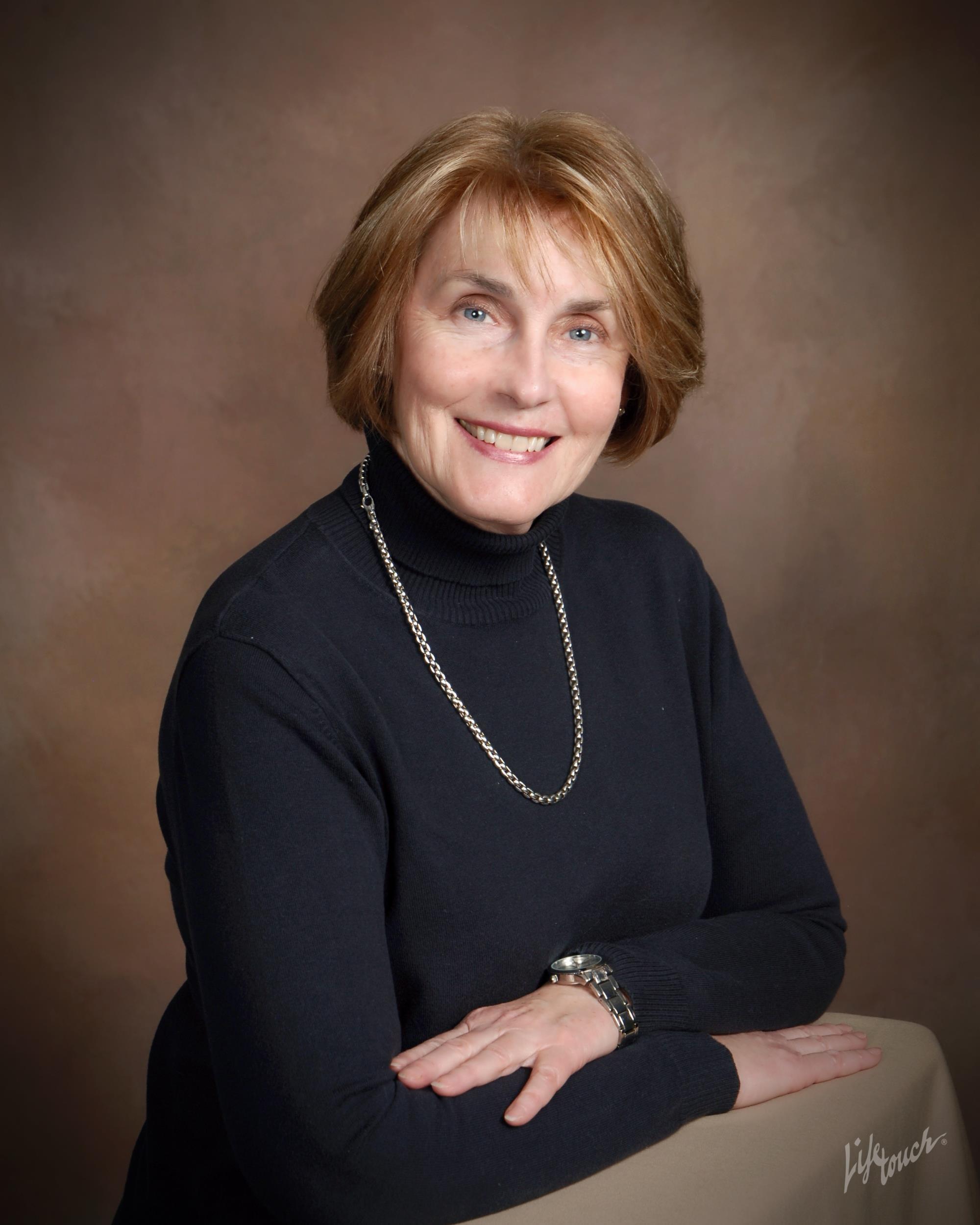 PAG Kathy Kanter - Secretary    Strasburg, Virginia, District 7570