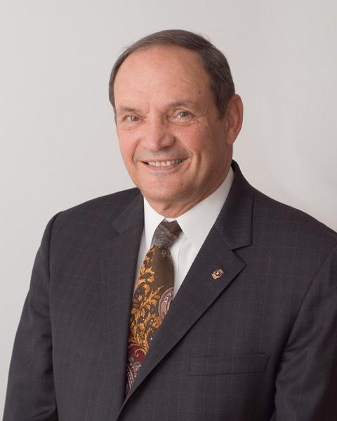 PDG Steve Cook - Director   West Springfield, Virginia,  District 7610