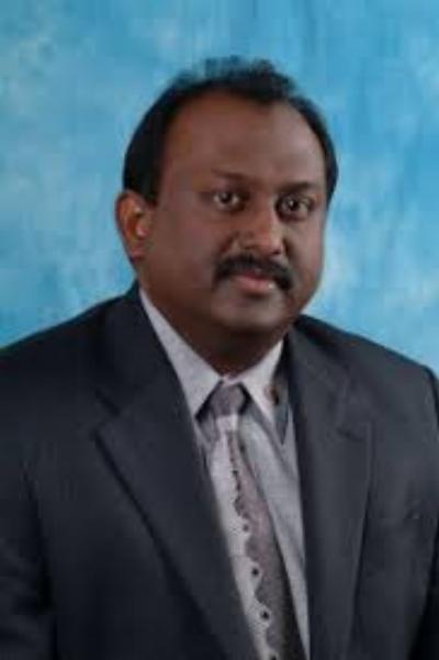 PDG Stephen Ramroop - Vice-Chair   San Fernando-South, Trinidad, District 7030