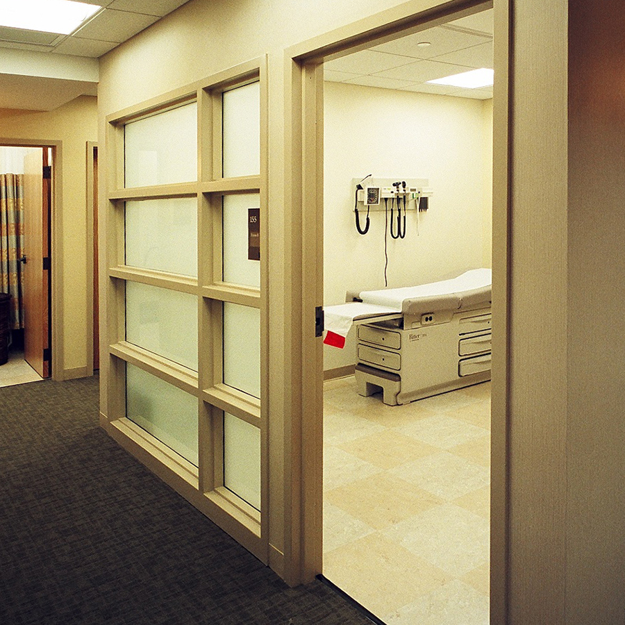 GREENWICH HOSPITAL