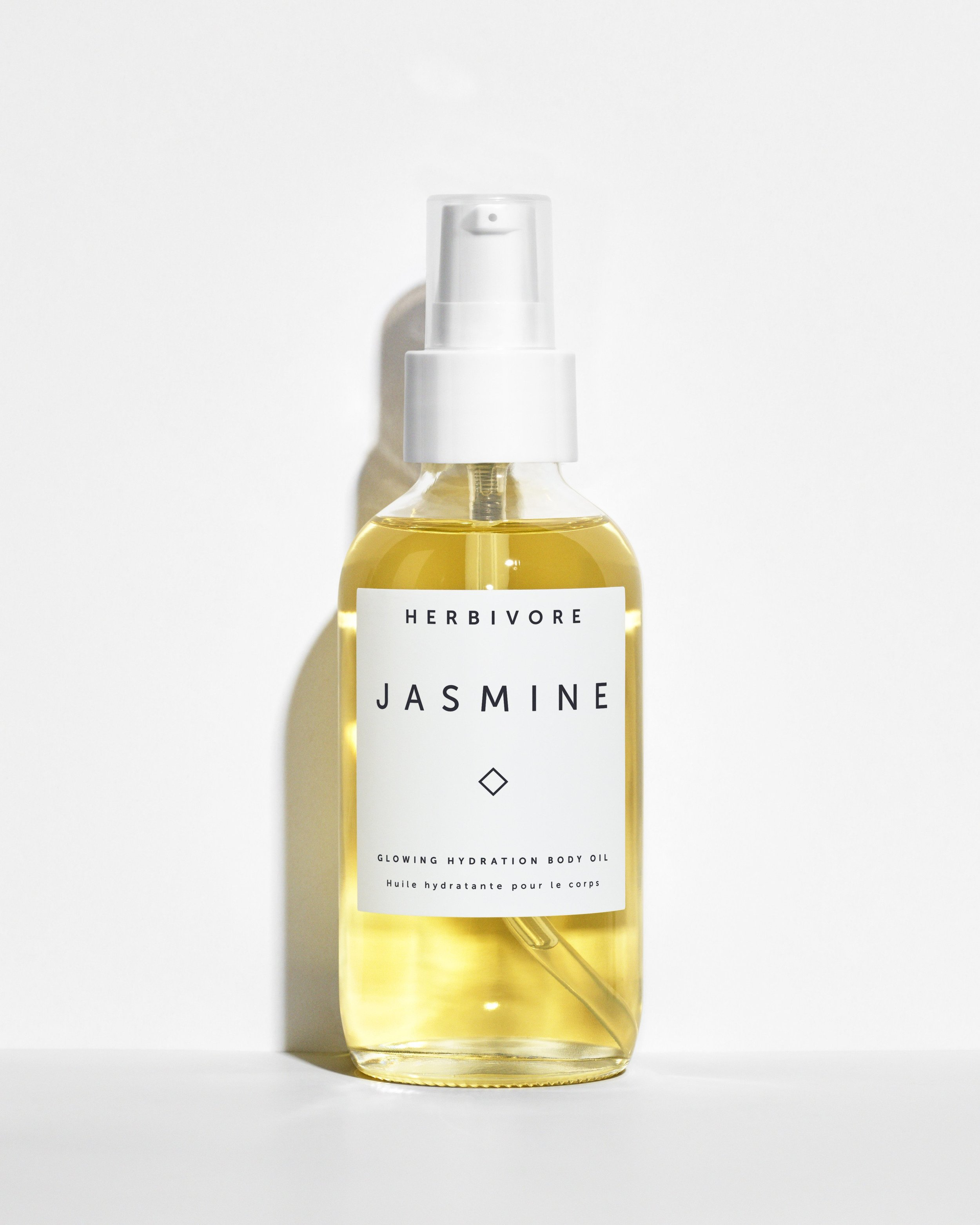 """Named for the precious Jasmine Sambac oil that it contains …  """"Love this hydrating body oil - sensuous!"""" - Lipstick Warriors"""