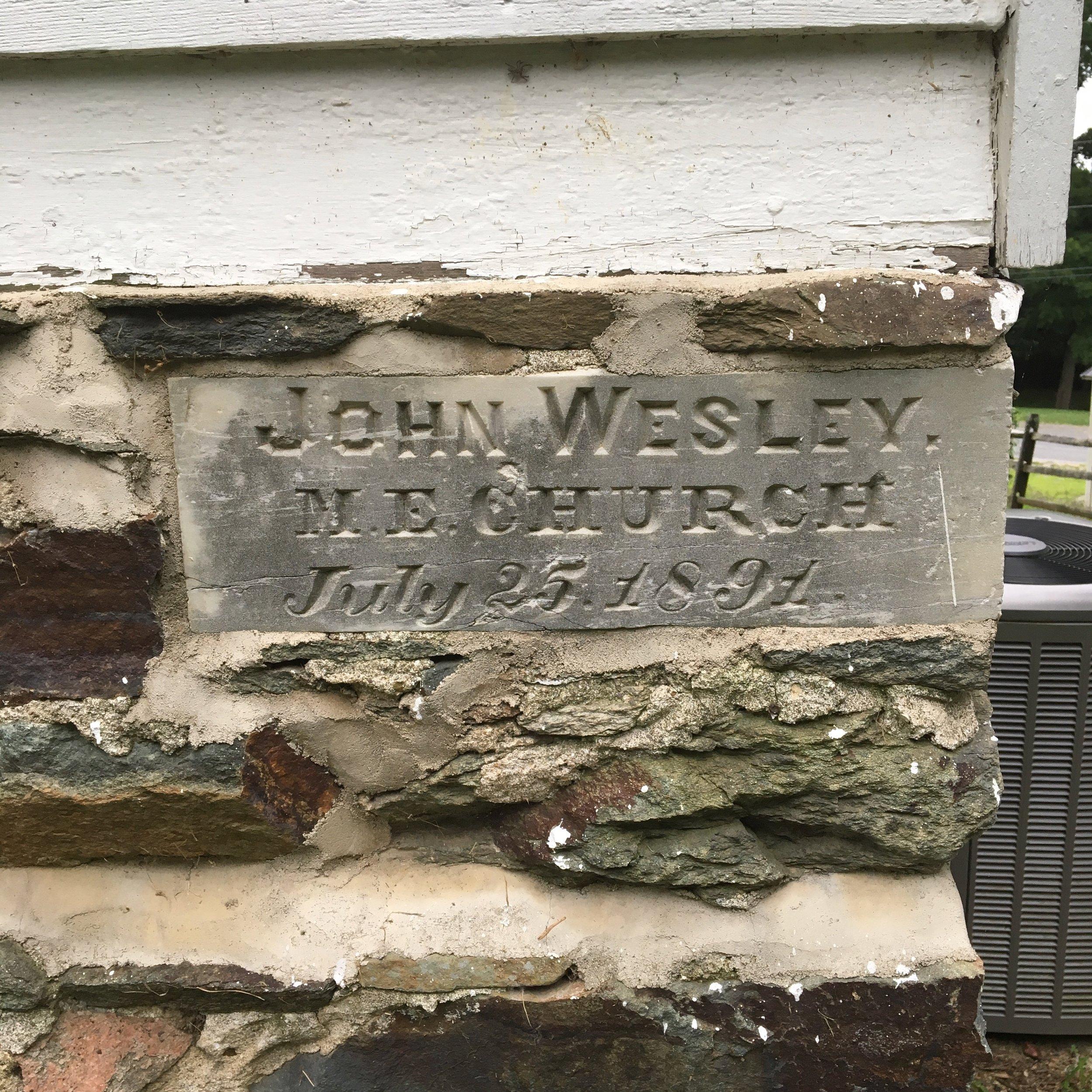john wesley plaque.jpg