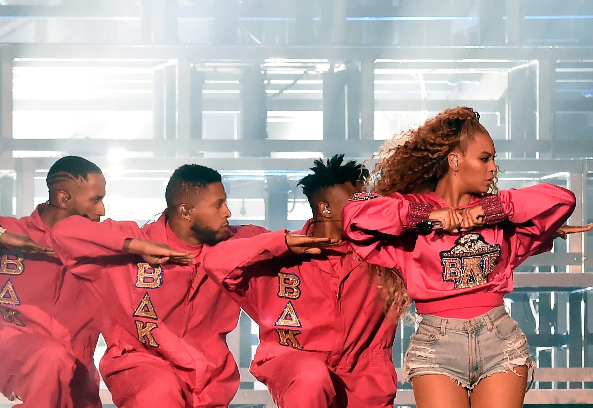 Why Music Festivals Need More Beyoncés - NEW YORK TIMES 4/26/19