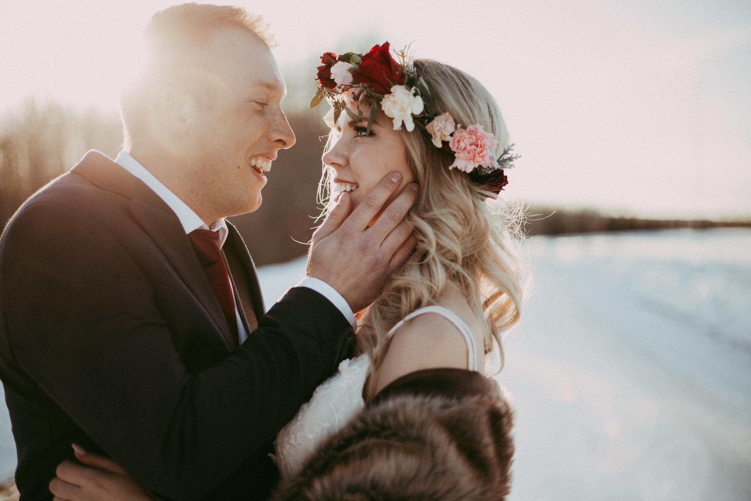 List of wedding vendors. - DJ - DJ Nightmoves 1-855-404-3283Flowers - Oriana Acres Floral Farm 250-219-7446Cake - Kosmic Krumbs 250-219-1460Decor - Rustic Rebellion Events & Rentals 250-719-6256