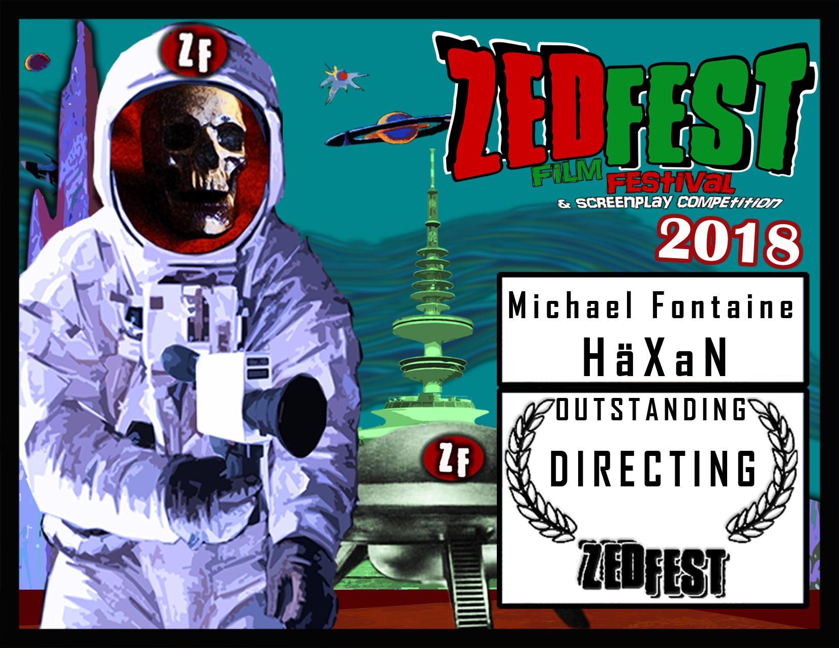 Zed Fest 2018 Häxan Award Certificate.png