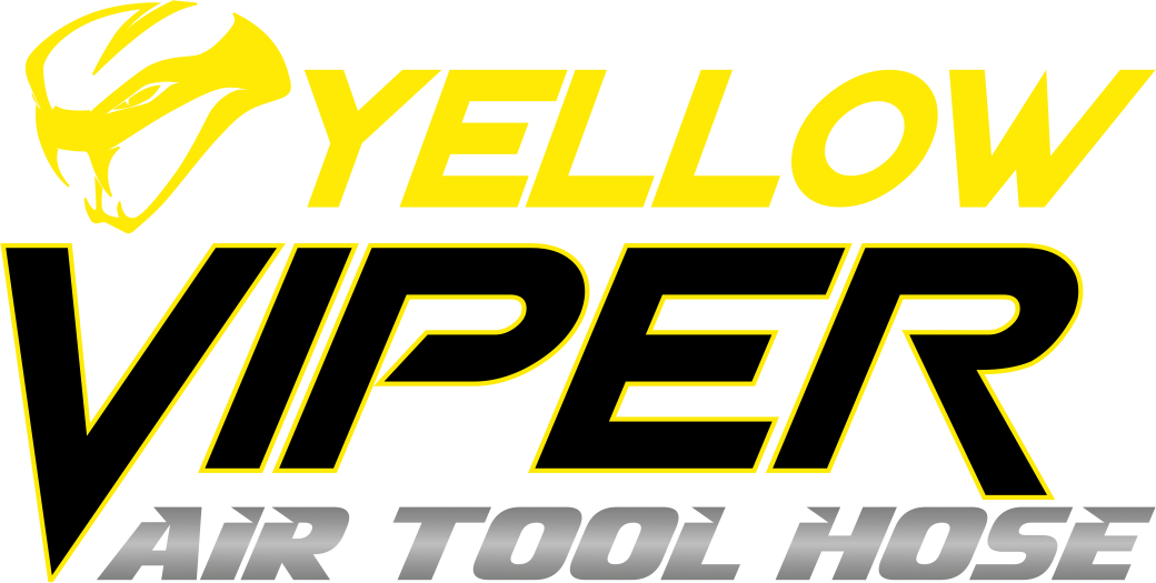 Yellow Viper Polyurethane Air Hose