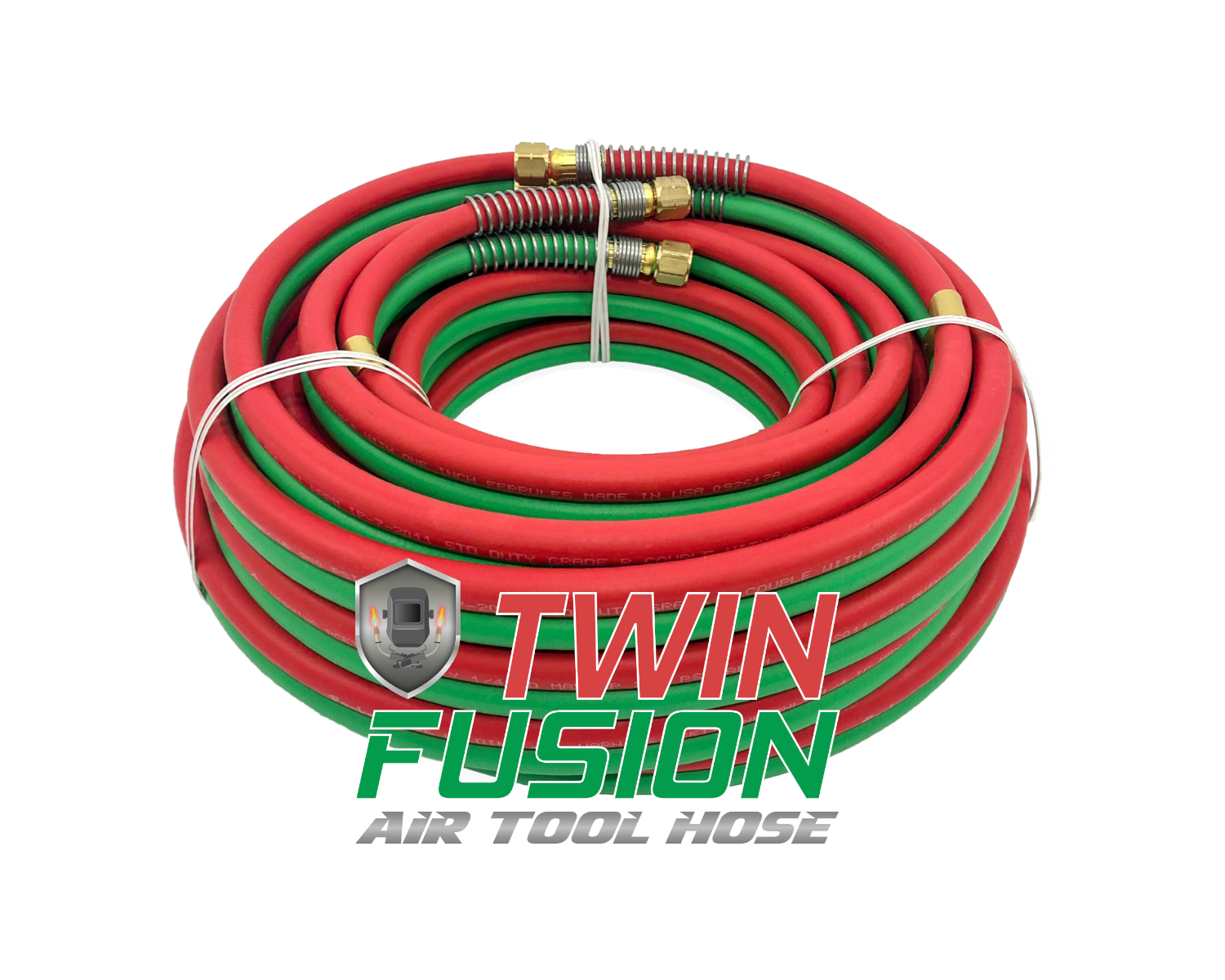 Twin Fusion Welding Air Hose