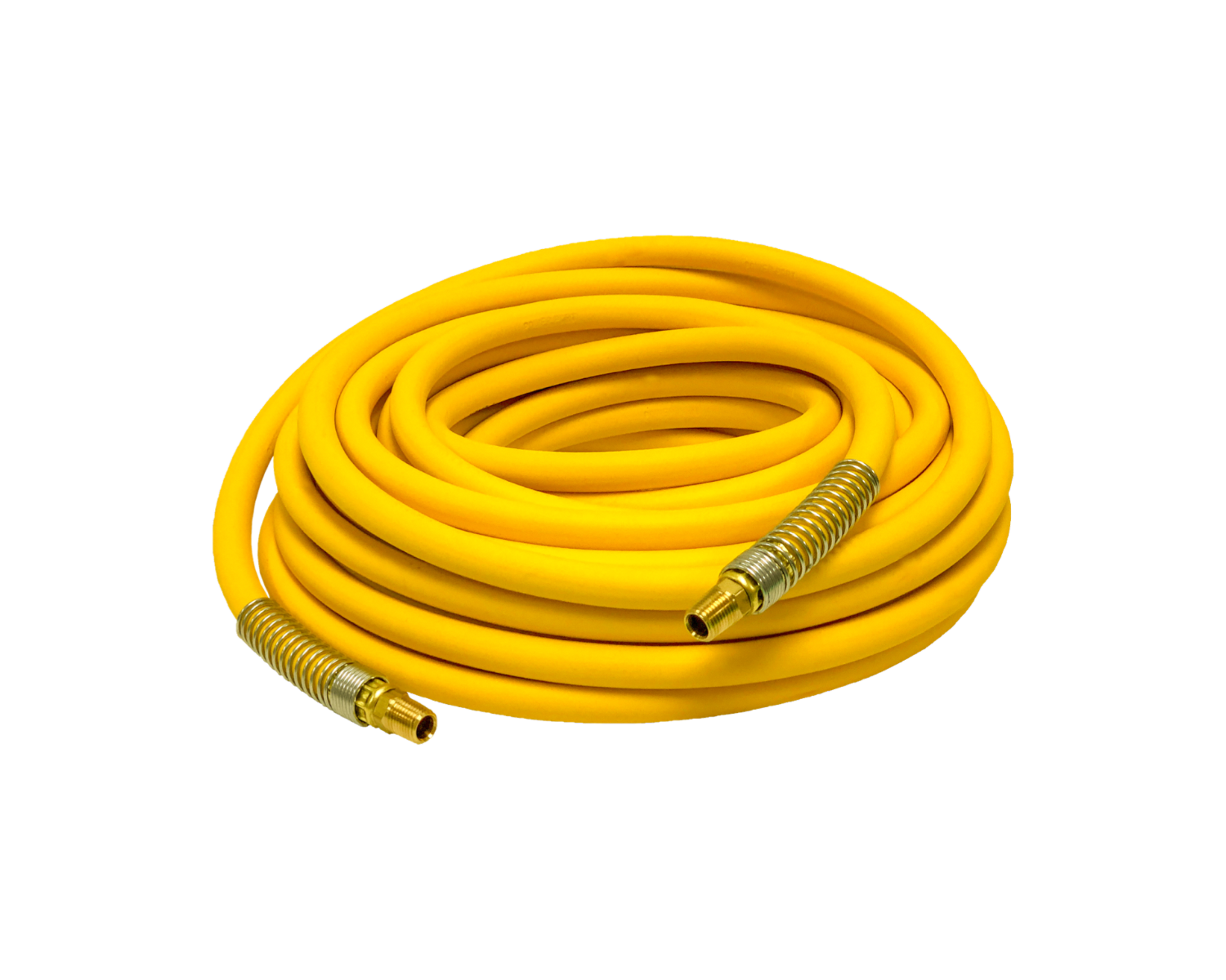OIL DEFENSE PVC HOSE -
