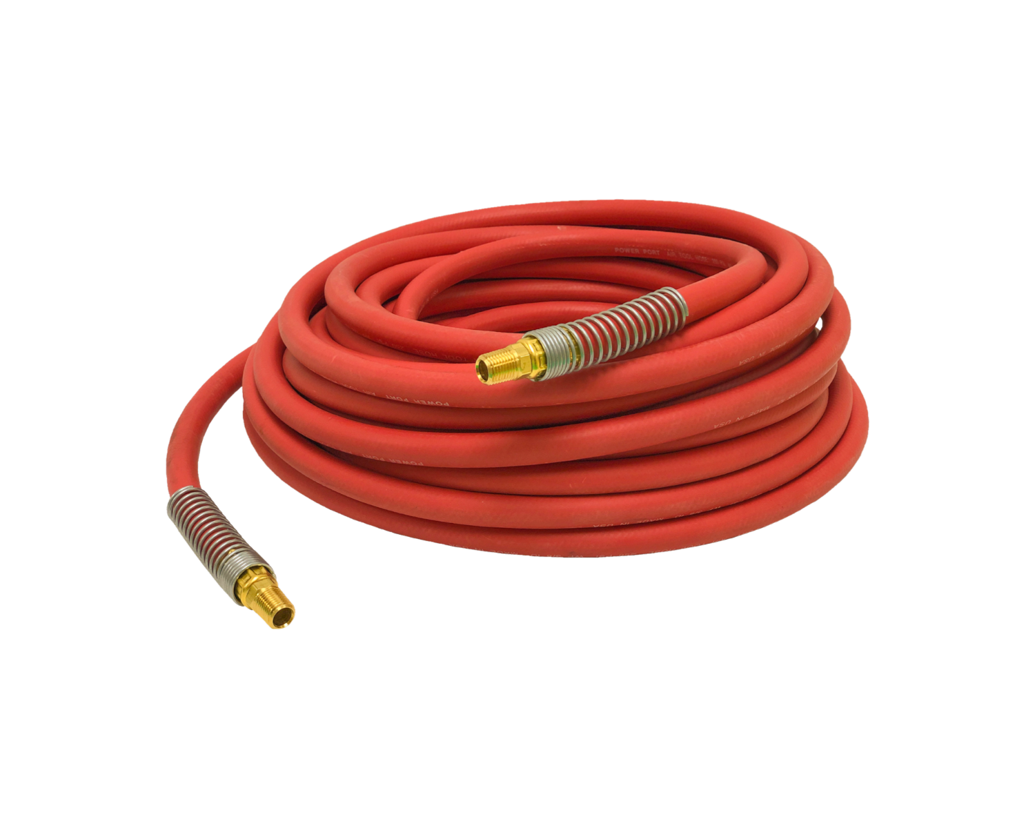HEAT DEFENSE RUBBER HOSE -