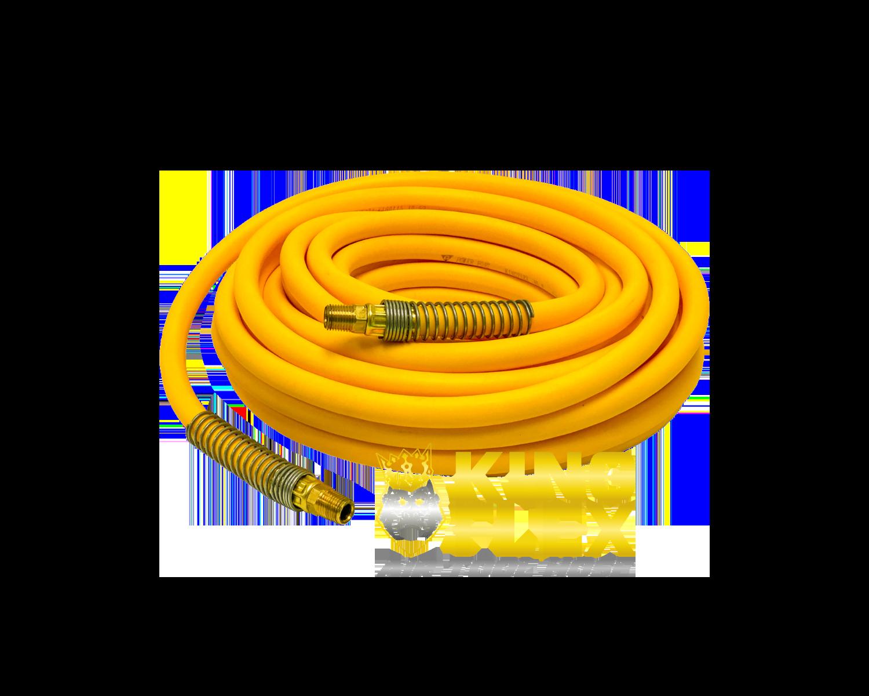 KING FLEX PVC HOSE