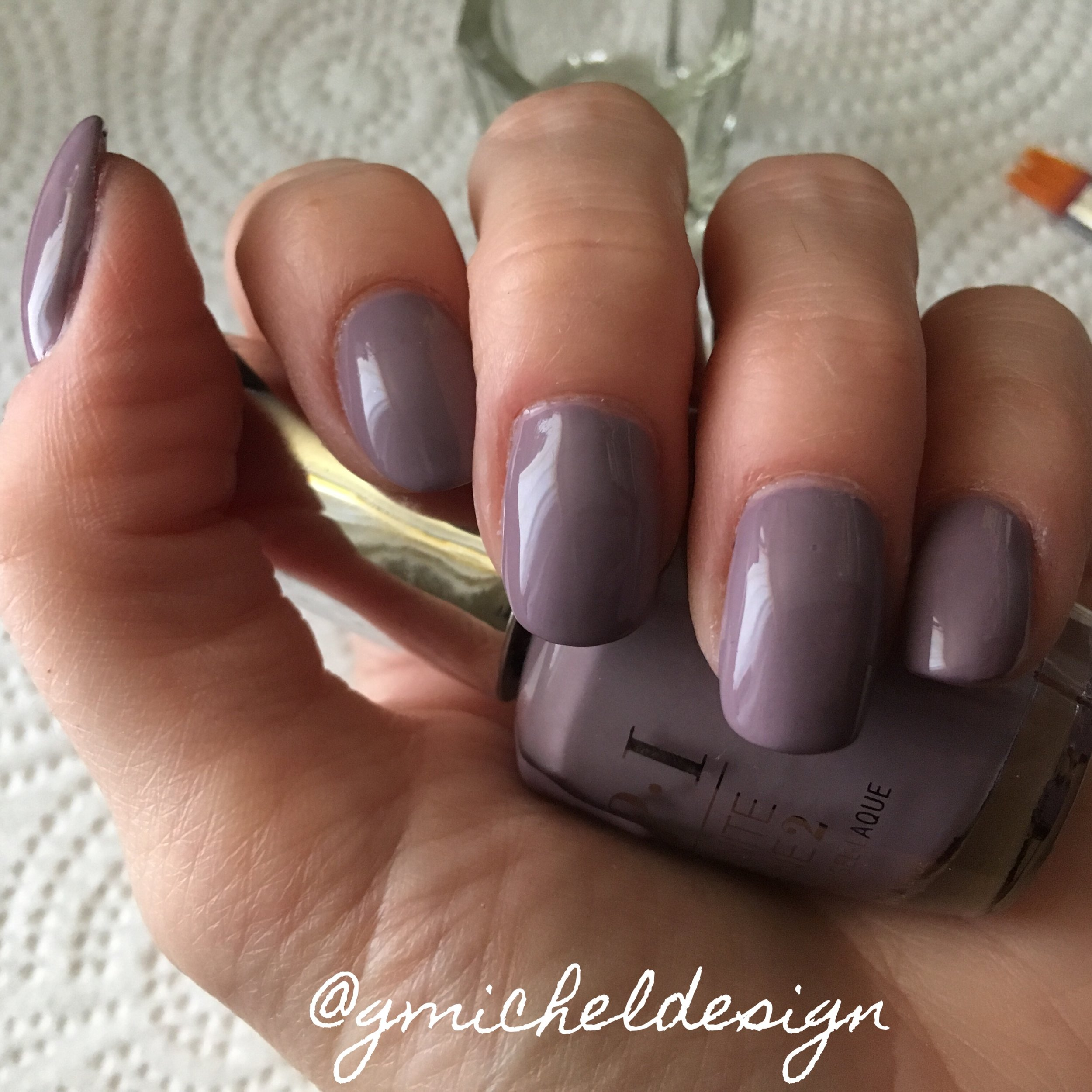 """""""If You Persist…"""" by OPI"""