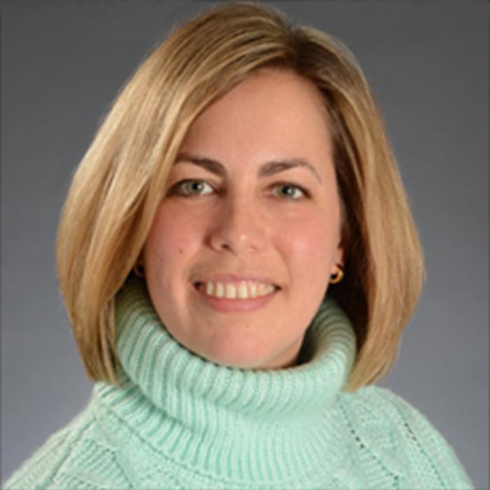 ESC Founder, Erin Christopher-Sisk