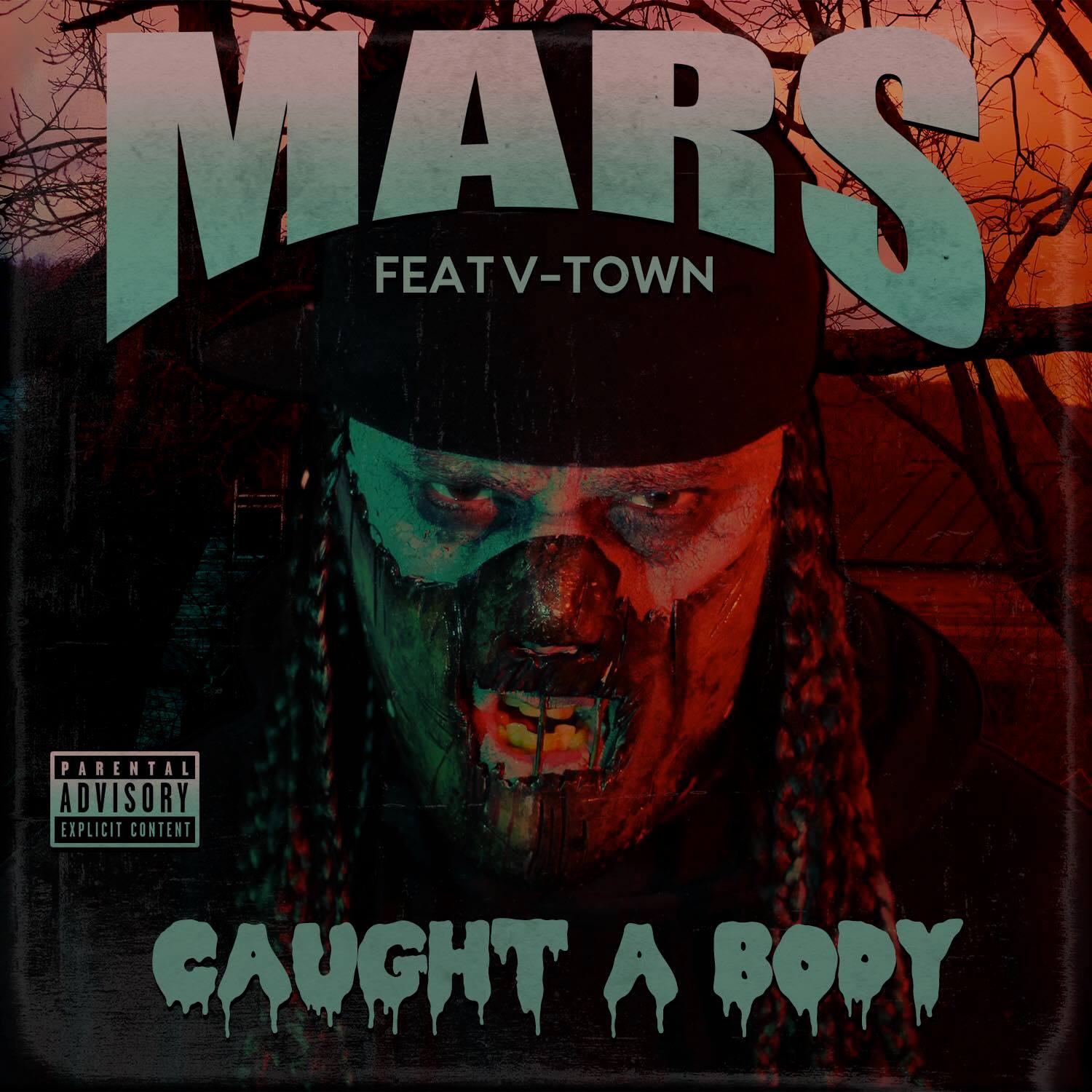 Mars - Caught A Body
