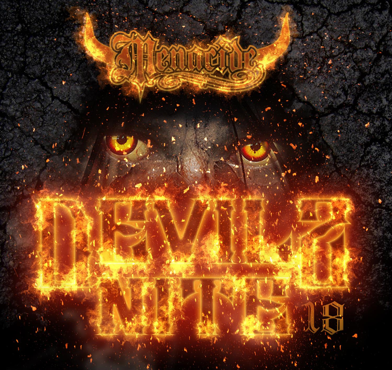 Devil'z Nite 2018
