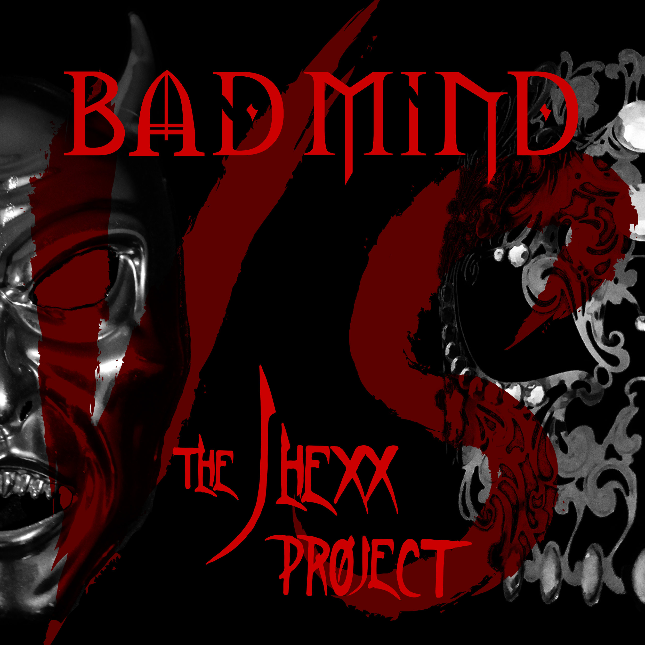Bad Mind VS The J. Hexx Project