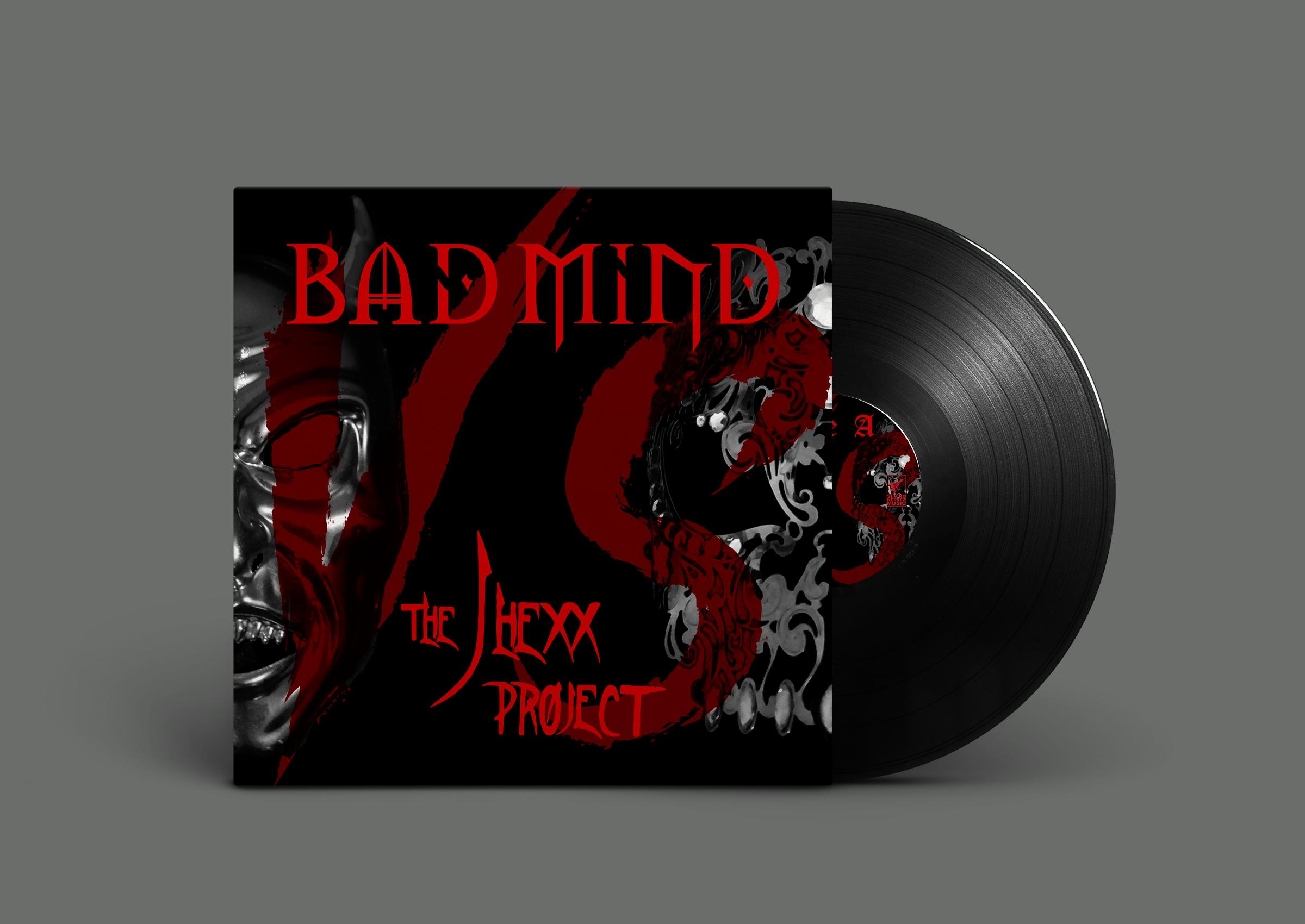 "130g Black 12"" Vinyl"