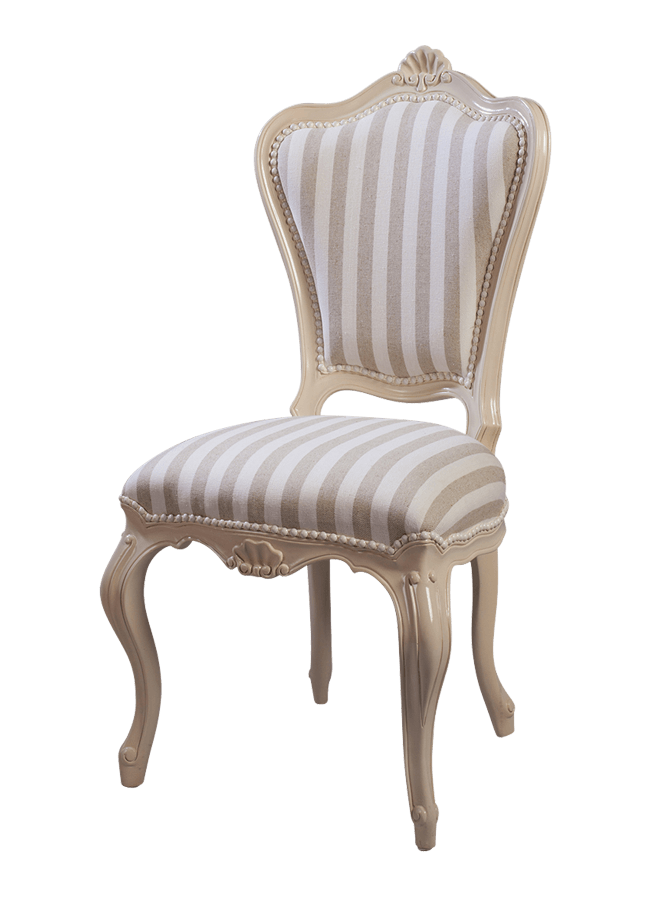 Residential Collection – Chair   ITEM#: 4766-D  22″w x 21″d x 43″h  Other finishes are available