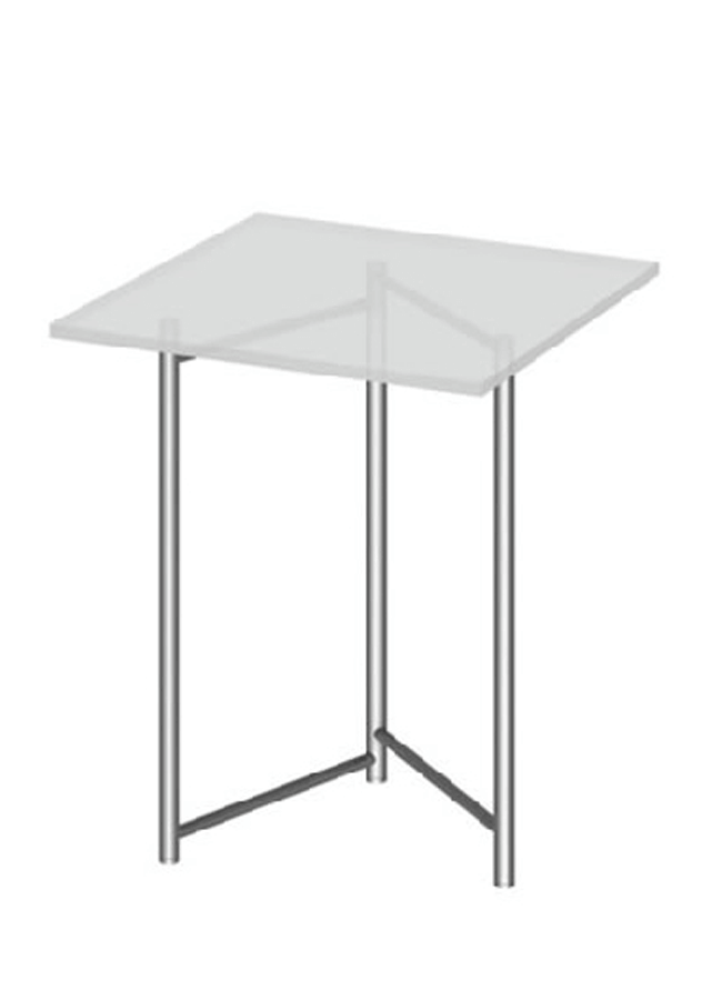 "TABLE ITEM 2  Square Table Top  TT002A  36"" Square"