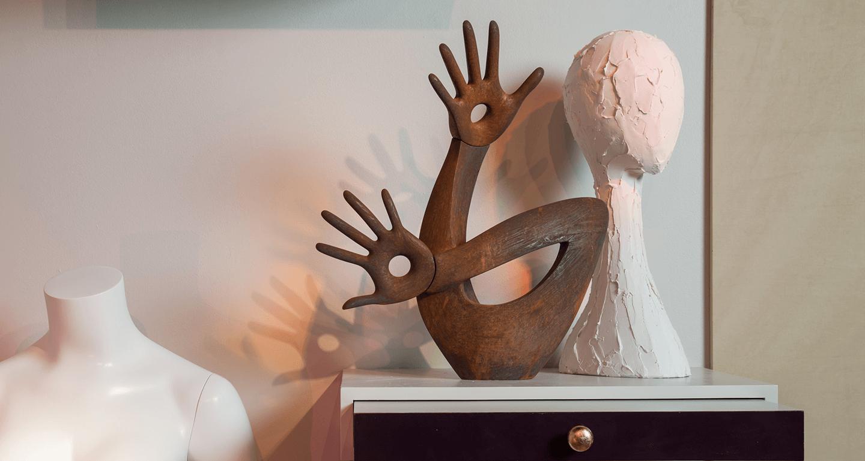 ACCESSORIES - Decoratives