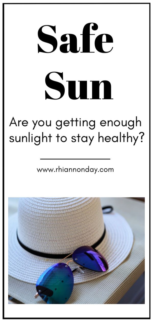 We are well aware that the sunlight's UV radiation is a carcinogen. However, we need sunlight to survive. Natural sunlight synthesizes vitamin D, regulates hormone production, and helps to prevent serious illness. Fortunately, there is a way we can learn how to enjoy the sun's benefits without damage. Here's how.