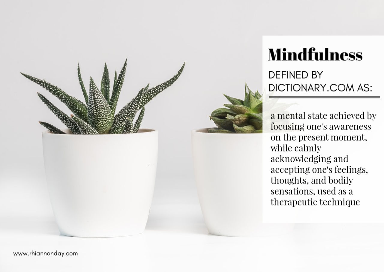What is mindfulness? Mindfulness is a peaceful and calm mental state with myriad benefits for mind, body, and manifestation. Learn how to reduce stress, live in the moment, and enjoy life more with these mindfulness tips.