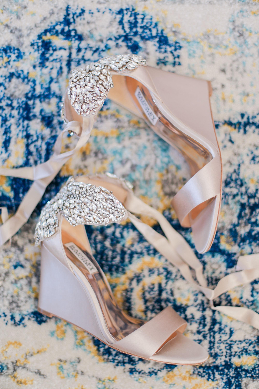 Bagdley Mishka Shoes at Belle Garden Estate