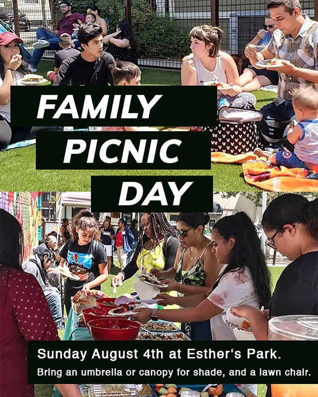 What a way to end the Summer! Burgers, BBQ chicken & ribs...community dishes and conversation. This Sunday. See ya soon!