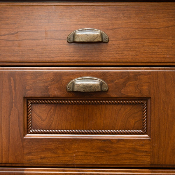 Teerlink Cabinet | Photography by Melissa Kesley