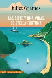Traductora:  Carmen Francí Ventosa    AdN Alianza de Novelas   05 de septiembre de 2019  Precio: 10,99 €  ISBN: 978-84-9181-646-1
