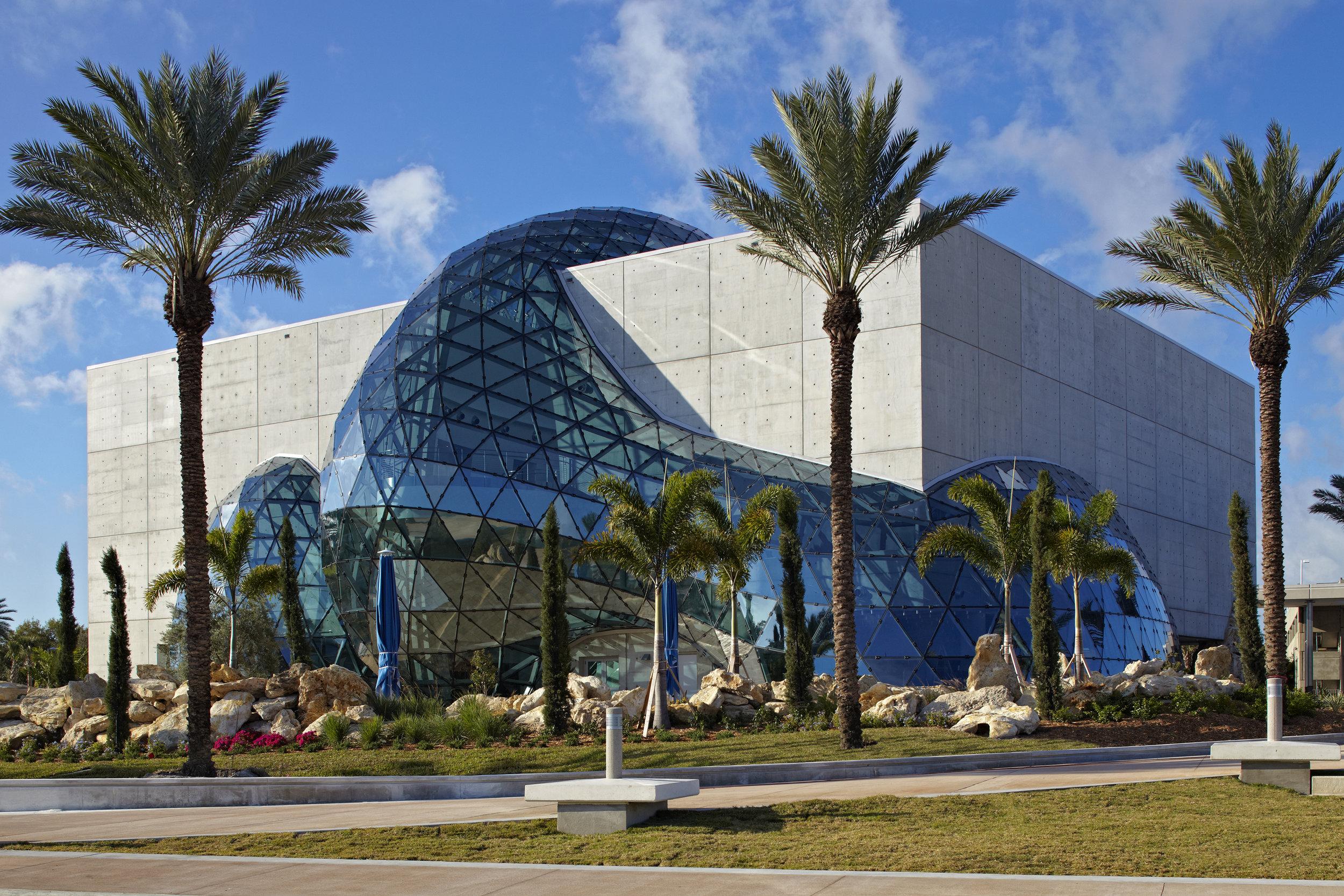 The Dali Museum -