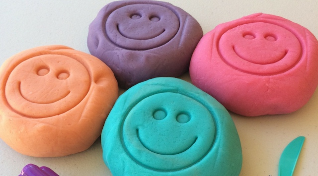 Play Dough Inspiration - Play Dough is a staple of Early Childhood settings. Learn how to make it with exclusive hints and tips. Plus find plenty of inspiration to engage the children.