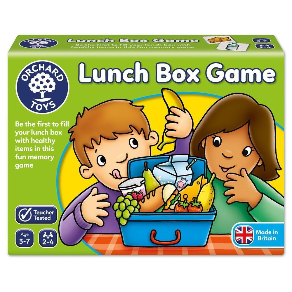 Orchard Toy Games - Our absolute favourite game company. We own several Orchard Toy Games and love every single one of them. Perfect for young children and as first games to own.