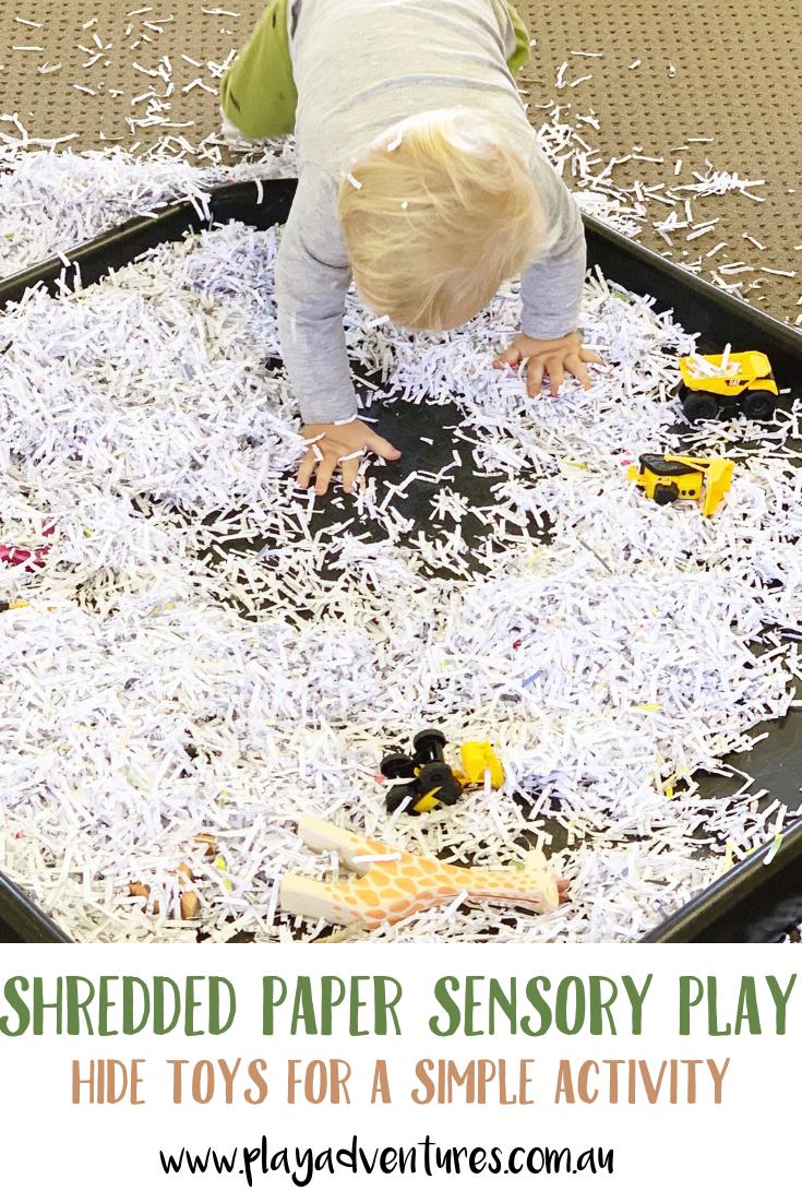 Shredded Paper Sensory Play Pinterest.png