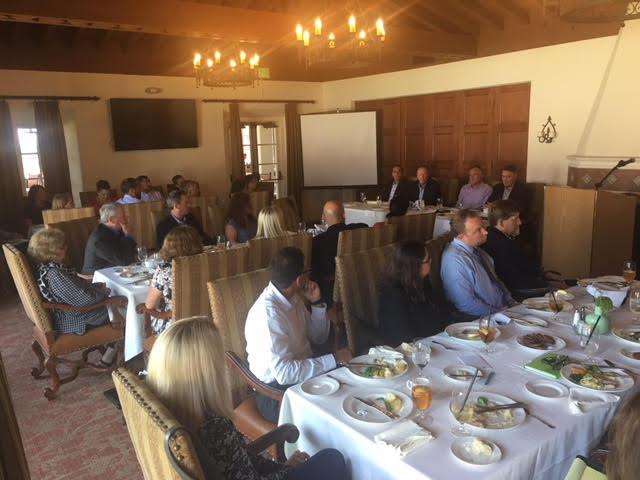 La Cumbre Country Club santa barbara association of health underwriters