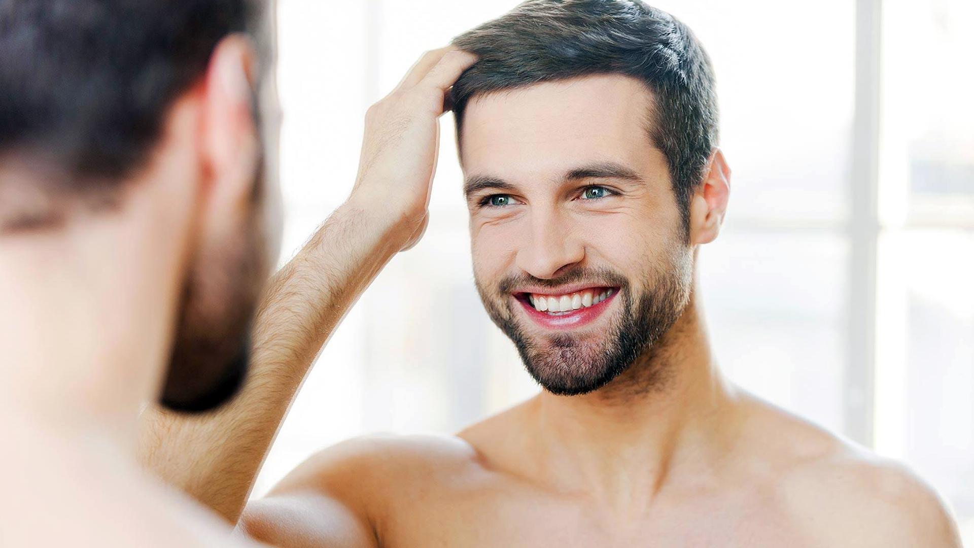 PLATELET-RICH PLASMA (PRP) THERAPY - Hair Restoration