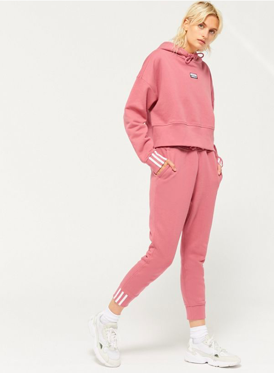 urban outfitters Adidas sweat suit