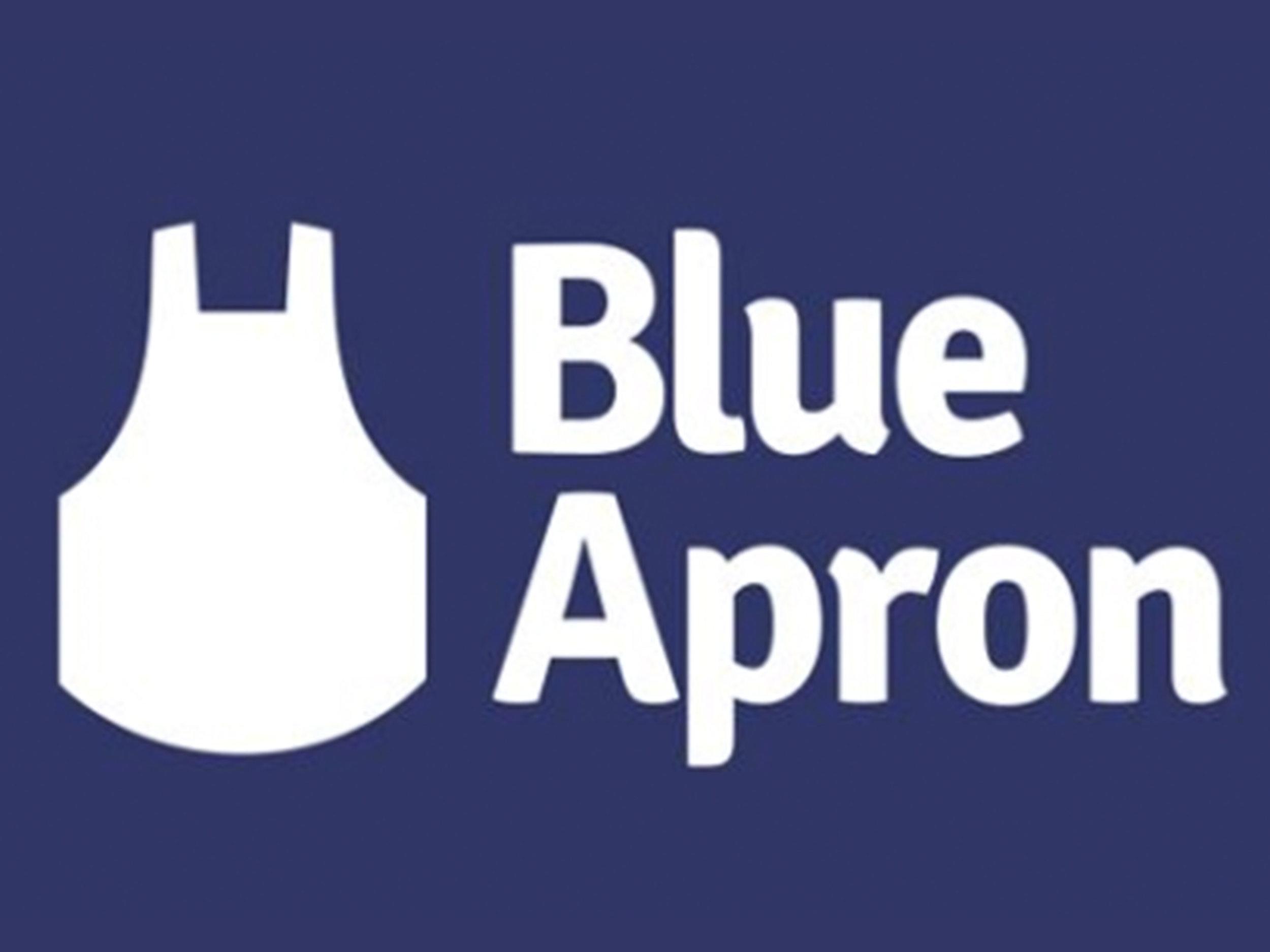 Blue Apron x Chrissy Teigan