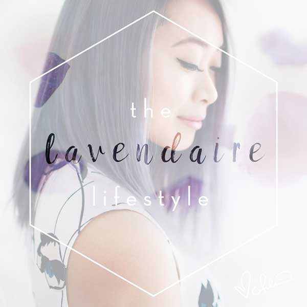 Sixty Eight Ave - The Lavendaire Lifestyle Podcast