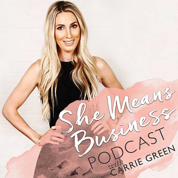 Sixty Eight Ave - She Means Business Podcast