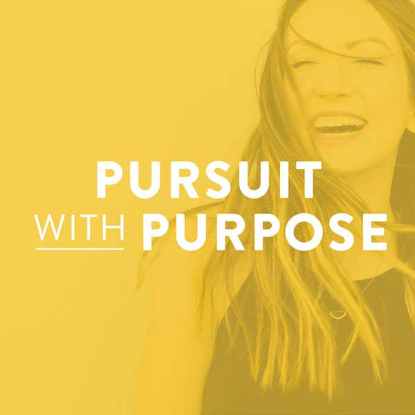 Sixty Eight Ave - Pursuit with Purpose Podcast