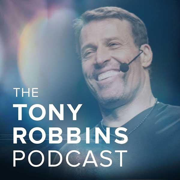 Sixty Eight Ave - Tony Robbins Podcast