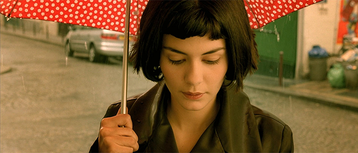 Sixty Eight Ave - 10 Inspiring Movies that I Adore - Amelie