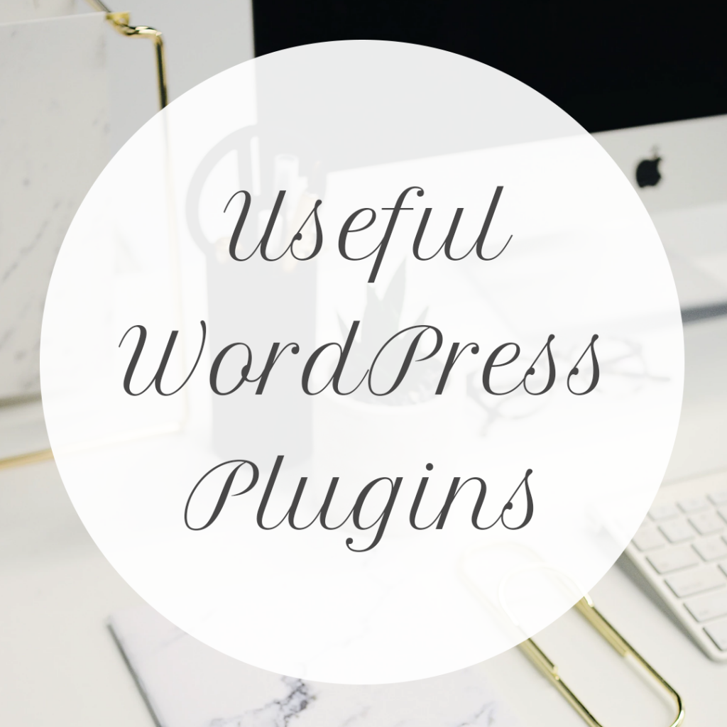 Sixty Eight Ave - Useful WordPress Plugins - Featured Image