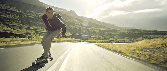 Sixty Eight Ave - 10 Inspiring Movies that I Adore - The Secret Life of Walter Mitty