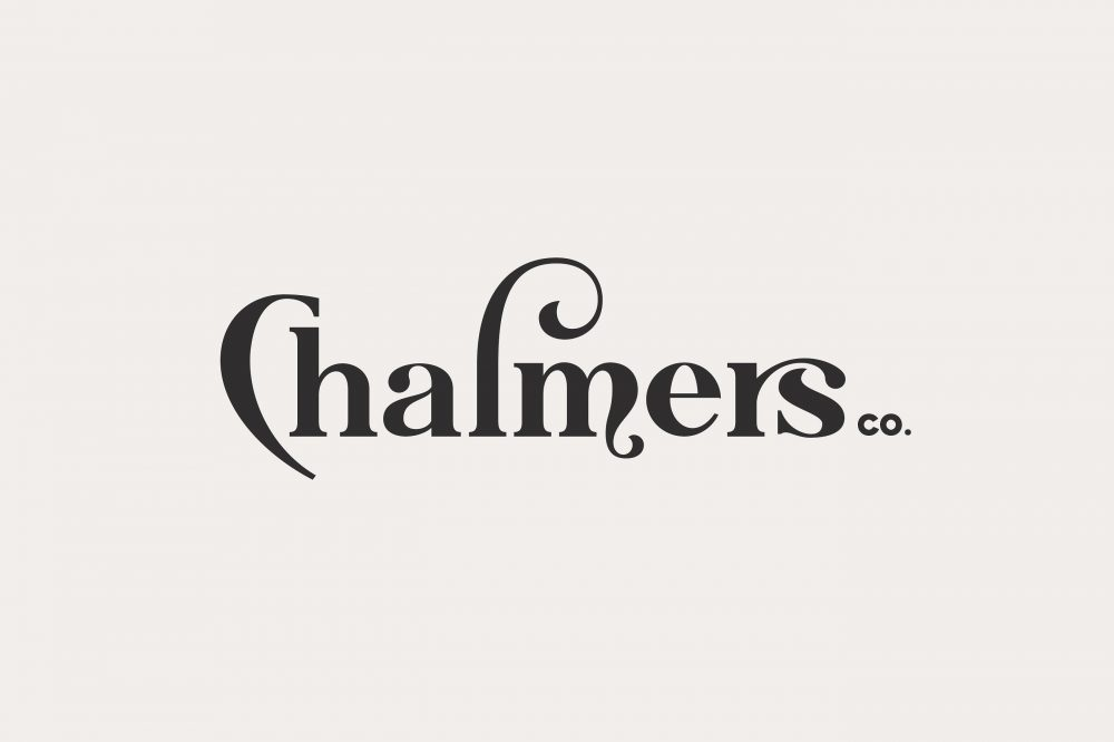 Sixty Eight Ave - 100 Stylish Fonts - Chalmers
