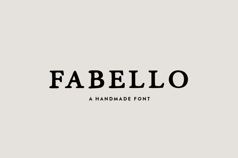 Sixty Eight Ave - 100 Stylish Fonts - Fabello